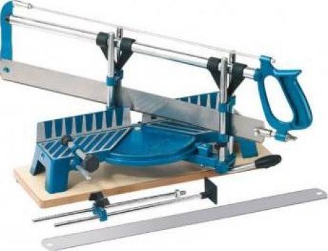 Fierastrau manual pentru cu suport pentru lemn 0720 de la Proma Machinery Srl.