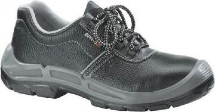 Pantofi de protectie FW010 de la Proma Machinery Srl.