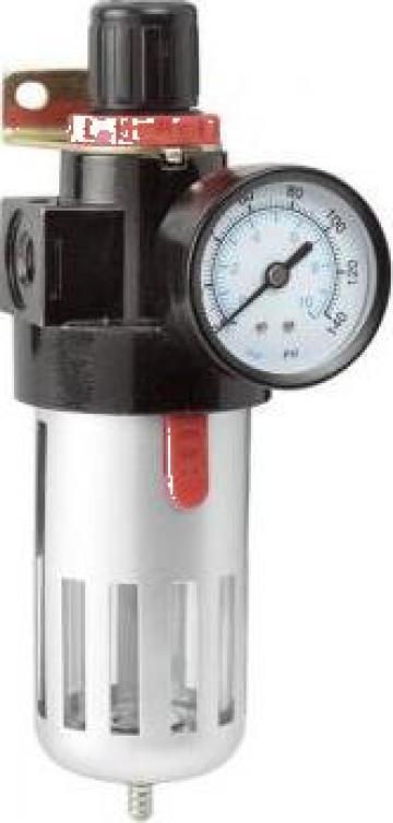Reductor de presiune cu filtru 0777/2 de la Proma Machinery Srl.