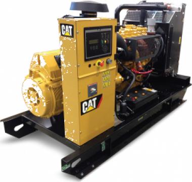 Generatoare de curent diesel 165 kVA de la Electrofrane