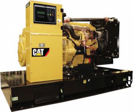 Generatoare de curent diesel 33 kVA de la Electrofrane