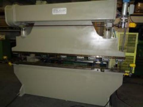 Abkant mecanic second hand 2500x30 de la Euroconsult Srl