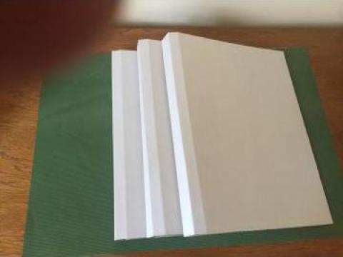 Coperta carton legatorie de la Intreprindere Individuala Cimpan Carmen Monica