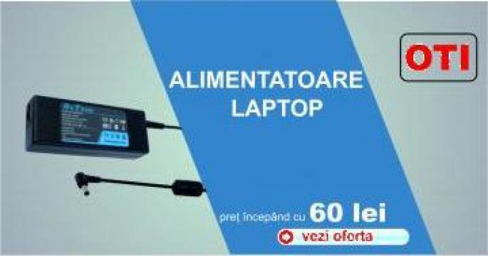 Alimentator laptop de la Oti Impex Srl