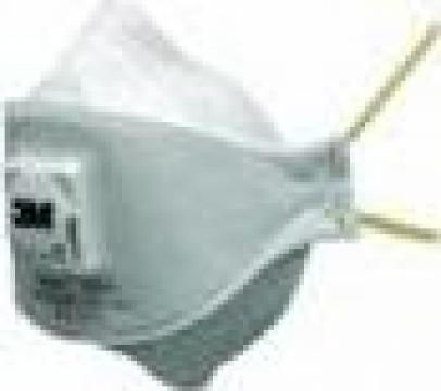 Masca protectie 3m Aura de la Impuls Distrib