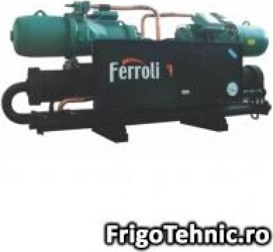 Chillere clima spatii de lucru de la Grup Comercial Eco Frigo Refrigeration Srl