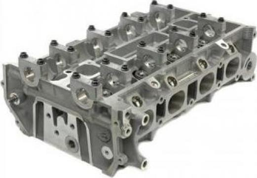 Chiuloasa motor utilaje constructii