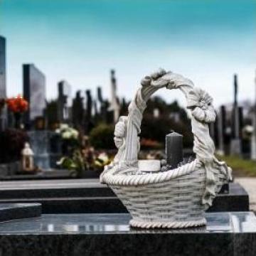Servicii de transport funerar de la Bunicul si Urmasii SRL