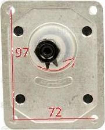 Pompa hidraulica Case IH, David Brown, Fiat - S62214 de la Farmari Agricola Srl