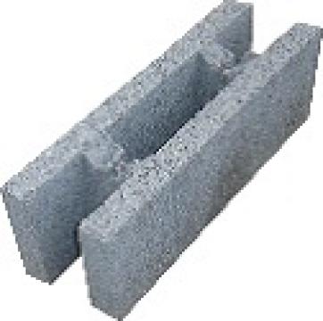Boltar fundatie (elevatie) 25x50x20 de la Ana Bms Construct Srl