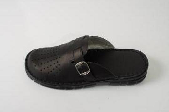 Papuci sanitari barbati 8002 de la Fa-fi Trade Srl