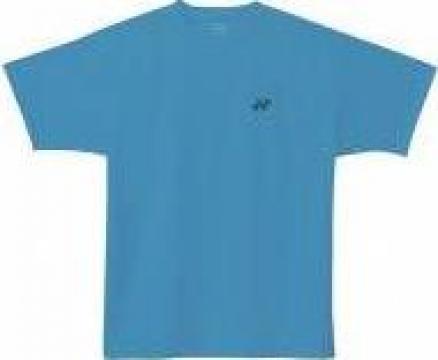 Tricou 10257 YY T-shirt, culoare albastru deschis