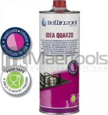 Impermeabilizant protectiv int/ext Idea Quarzo de la Maer Tools
