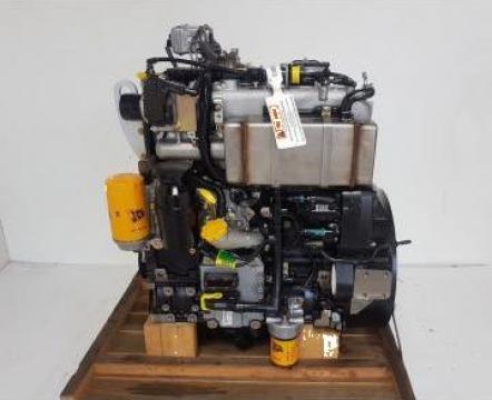 Motor nou buldoexcavator - DieselMax - 444 T4F 68kw de la Terra Parts & Machinery Srl