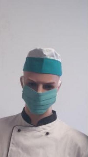 Masca chirurgicala universala de la Johnny Srl.