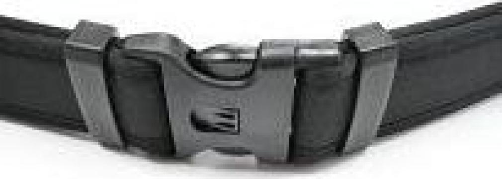 Centura cordura agent paza 40 mm
