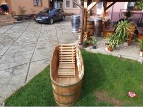 Cada lemn