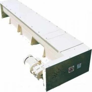 Transportoare cu snec elicoidale cu jgheab pentru mori de la Proconsil Grup Iasi