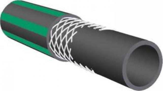 Furtun cauciuc - apa calda Castor ISO 7751 Ω/T de la Brinkoflex Furtunuri Si Racorduri Srl