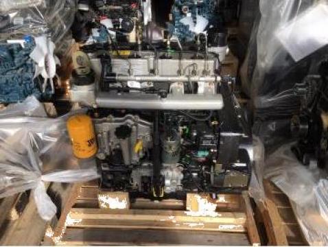 Motor DieselMax JCB - 320/40593 - 102KW - nou de la Terra Parts & Machinery Srl