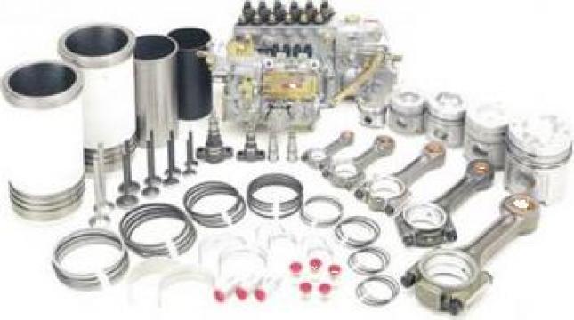 Set motor Yanmar 3TNV88