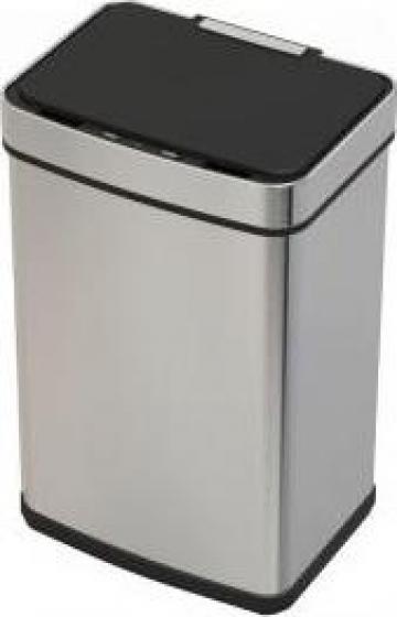 Cos de gunoi cu senzor SD 801S - 50 litri de la Lili Com International Srl
