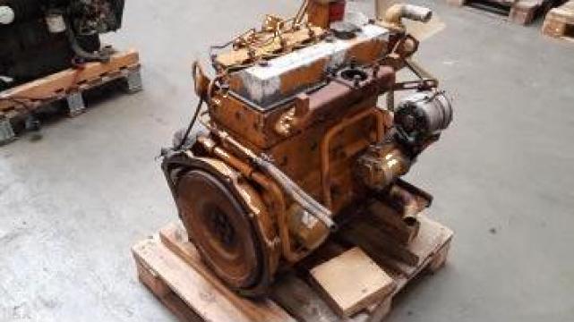 Motor Cummins B3.3 second hand de la Terra Parts & Machinery Srl