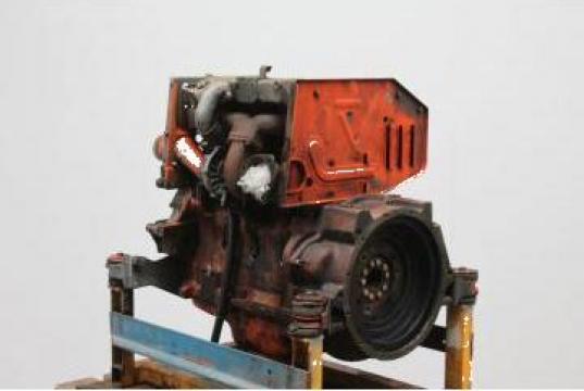 Motor Deutz BF4L913 second hand de la Terra Parts & Machinery Srl