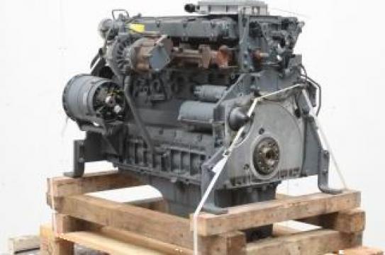 Motor Deutz BF6M2013C second hand de la Terra Parts & Machinery Srl