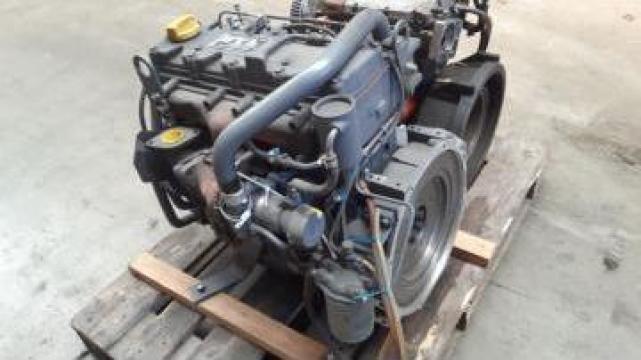 Motor Deutz TD2009L04 reconditionat de la Terra Parts & Machinery Srl