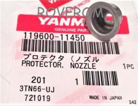 Bucsa injector Yanmar 3TNE68, 3TNA72L, 3TNE74 de la Roverom Srl