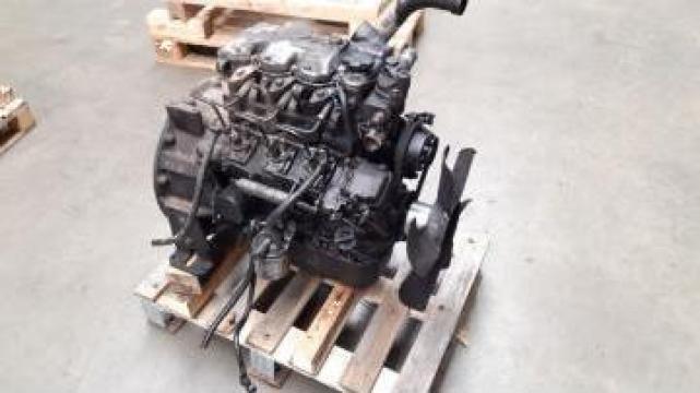 Motor Isuzu 3LD2 second de la Terra Parts & Machinery Srl