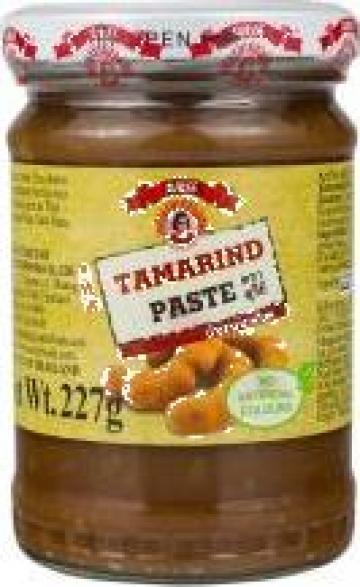 Pasta tamarind Suree borcan de 227 gr de la Expert Factor Foods Srl