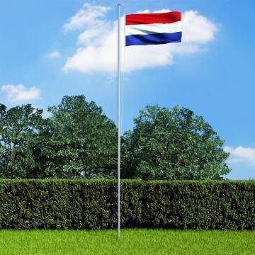 Steag Olanda, 90 x 150 cm de la Vidaxl
