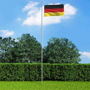 Steag Germania, 90 x 150 cm de la Vidaxl