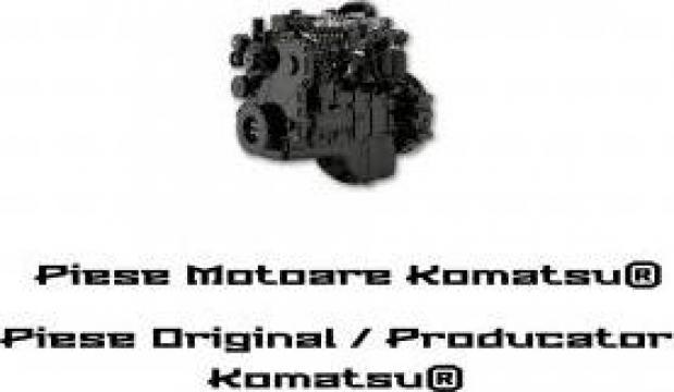 Bloc motor Komatsu SAA6D107 - 6754-21-1410