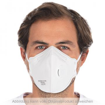Masca protectie particule si respiratorie HYGO - clasa FFP2 de la Hoba Ecologic Air System Srl