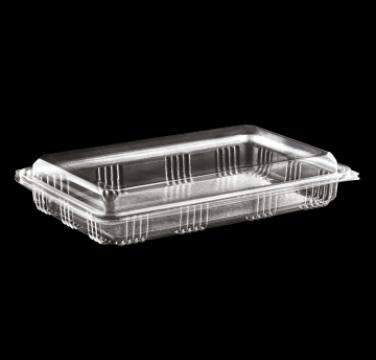 Caserola baclava 500g 400 buc/bax de la Cristian Food Industry Srl.