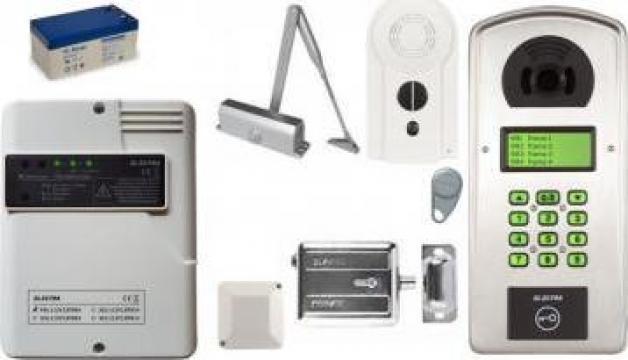 Interfon Electra semi-duplex de la Cosmicris Electric SRL