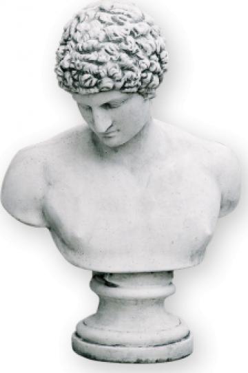 Statuie gradina Bust Hermes SB11 de la Cementarte Srl