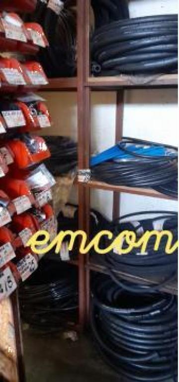 Sertizari furtunuri de la Emcom Invest Serv Srl