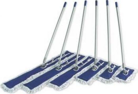 Mop plat antistatic Standard de la Maer Tools