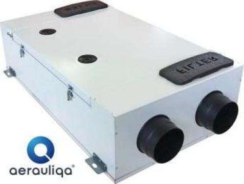 Centrala de ventilatie Aerauliqa QR180 Tavan de la Altecovent Srl