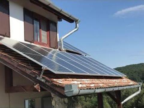 Instalatii fotovoltaice de la Energo Pro LC SRL