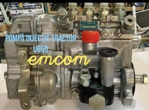 Pompa injectie tractor U650 de la Emcom Invest Serv Srl