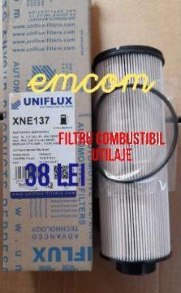 Filtru combustibil XNE137 de la Emcom Invest Serv Srl
