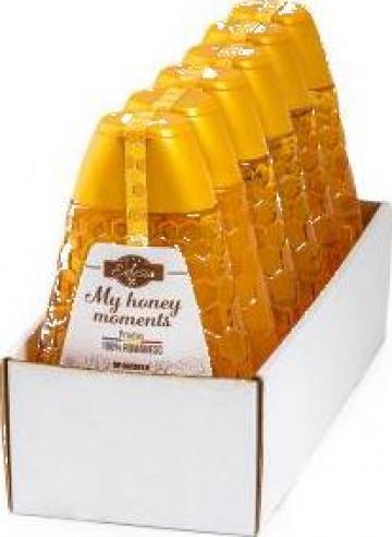 Indulcitor My honey moments Edesia - tava 500 g x 6 buc de la Nikitas Srl