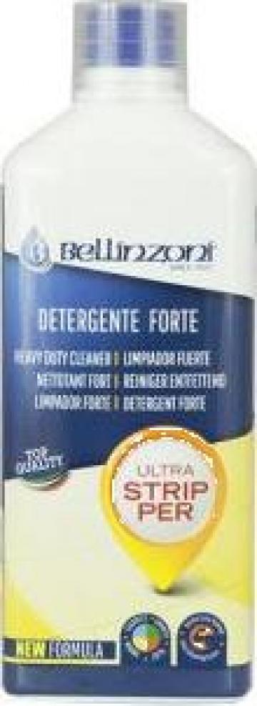 Detergent profesional puternic Ultra-Stripper de la Maer Tools