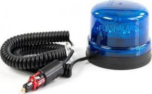 Girofar politie locala G 160MA de la Flashalarm Electric