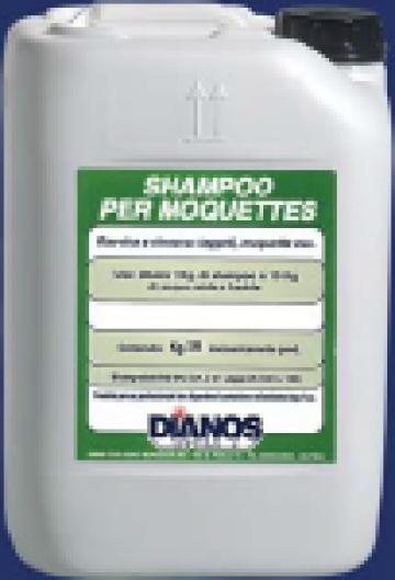 Sampon detergent mochetasi fotolii de la Maer Tools